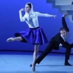 Фестиваль Dance Open продемонстрировал дружбу народов в эпоху селфи