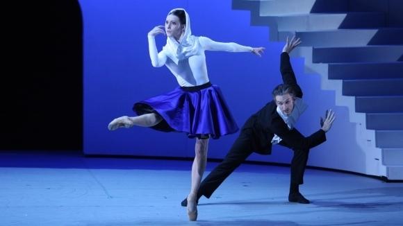 Фестиваль Dance Open. Фото - Стас Левшин