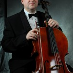 В Белгороде выступит солист Московской государственной академической филармонии виолончелист Александр Загоринский