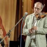 Первая скрипка «Виртуозов Москвы» приглашает в Салацгриву