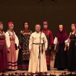 «Православные песнопения» – «Клеветникам России»