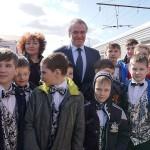 Детским хором на Параде в День Победы будет дирижировать Валерий Гергиев