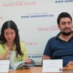 Фан Сянлей и Сергей Саргсян