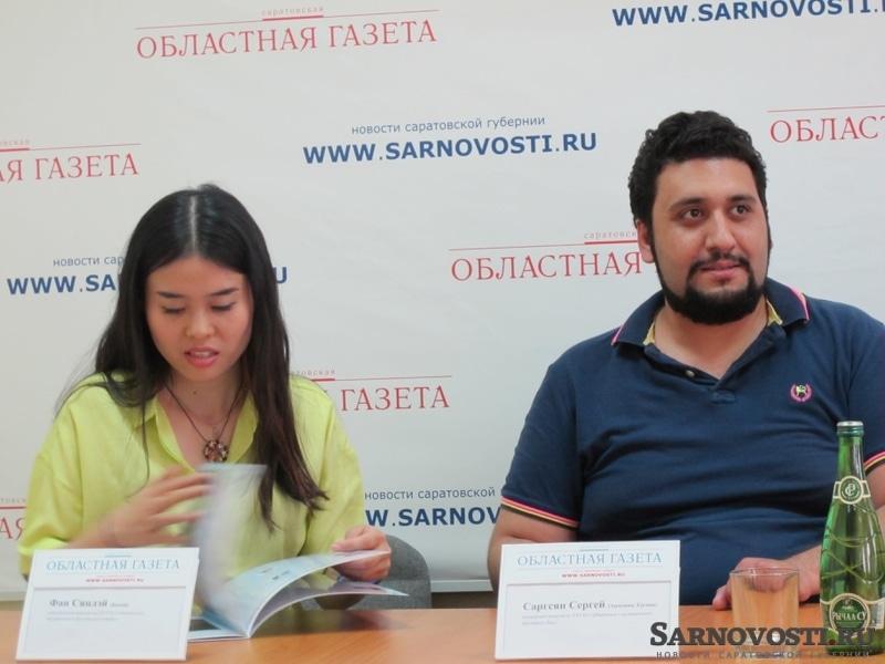 Организаторы Собиновского фестиваля заказывали партитуры за границей