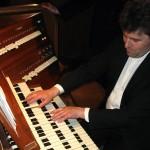 В Твери пройдет концерт органной музыки лауреата международных конкурсов Федора Строганова
