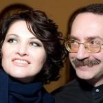 25 мая в Воткинске выступят Хибла Герзмава и Даниил Крамер