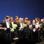 Саратовский оркестр первым исполнил сочинение израильтянина «Lest we forget»