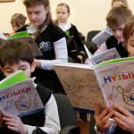 Министерство культуры разрабатывает «Библиотеку хорового репертуара» для учителей музыки общеобразовательных школ