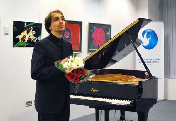 Мирослав Култышев