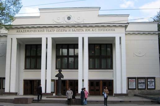 Премьера оперы «Так поступают все, или Школа влюбленных» состоится в Нижнем Новгороде