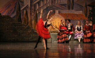 Нуриевский фестиваль-2015 откроется премьерой балета Л. Минкуса «Дон Кихот»