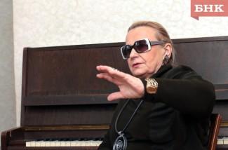 Ольга Иванова. Фото - Алексей Зрячев