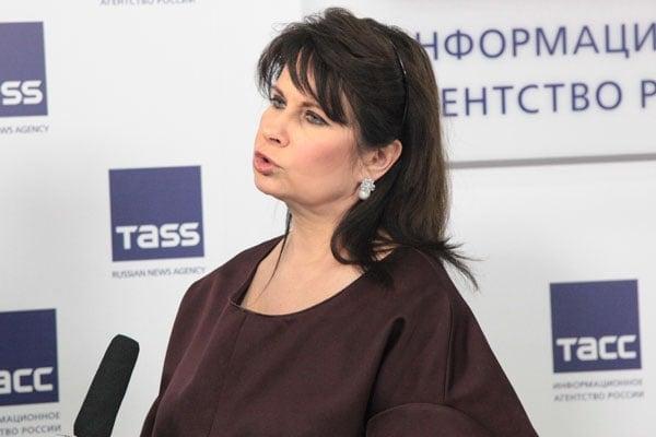 Екатерина Мечетина: личная жизнь, дети 92