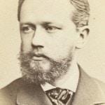 Президентская библиотека покажет редкие материалы о Чайковском