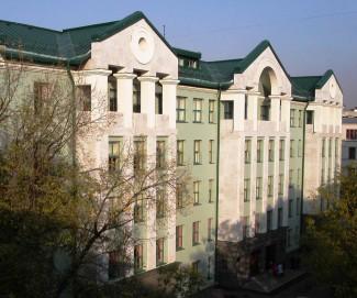 Центральная детская музыкальная школа при Московской консерватории