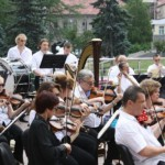 На День Победы в Тольятти пройдут открытые концерты оркестров