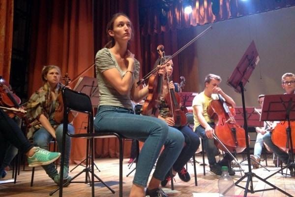 В Детской филармонии зазвучит музыка без границ