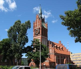 В Калининграде проходит международный фестиваль «Янтарное ожерелье»