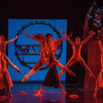 В Казани продолжается XXVIII Международный фестиваль классического балета имени Рудольфа Нуриева