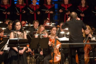 В Уфе состоялась премьера оперного шедевра Чайковского «Орлеанская дева»
