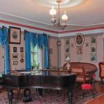 В день 175-летия Чайковского телезрители попадут в его Дом в Клину