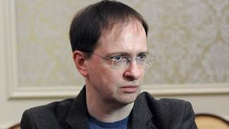 Владимр Мединский. Фото - Василий Шапошников