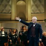 Юрий Симонов: «Дирижёр был персоной и музыкальным лидером…»
