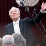 Юрий Темирканов и его оркестр отправляются на гастроли по странам Европы