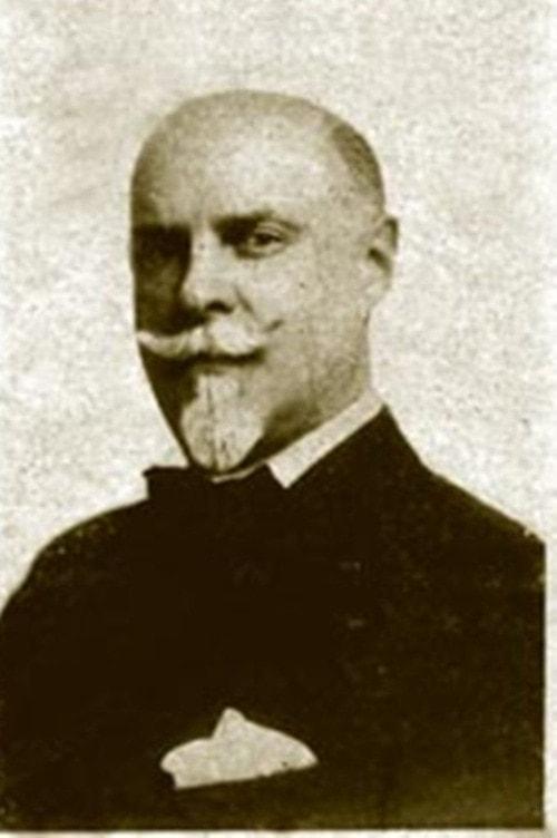 Антон Эйхенвальд