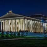 Звезды Турции, Италии и Казахстана в опере «Тоска» на сцене Astana Opera