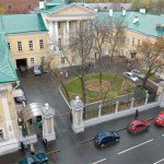 В столичной усадьбе Барышникова пройдёт музыкальный вечер «Opera Yard»