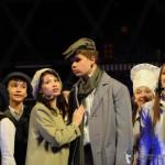 В Волгограде прошла премьера оперы «Брундибар». Фото - Виталий Студенцов