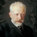 Немецкая любовь Петра Ильича Чайковского