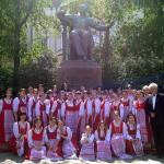 В Зеленограде состоится хоровой фестиваль, посвященный Чайковскому