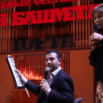 Юрий Башмет научил публику не бояться барокко