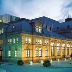 Фестшпильхаус в Баден-Бадене