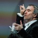 Гергиев впервые выступит в Москве с российско-китайским оркестром 8 мая