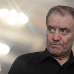Валерий Гергиев посвятил выступление в Ульяновске Майе Плисецкой