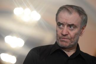 Валерий Гергиев. Фото: Евгений Биятов/РИА Новости