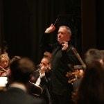 Оркестр Мариинского театра во главе с Валерием Гергиевым выступит в Австрии и Швейцарии