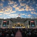 """Гала-концерт """"Классика на Дворцовой"""" посетили более 20 тысяч зрителей"""