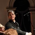 Теодор Курентзис: «Приходя на концерт, я сажусь там, откуда легко уйти»