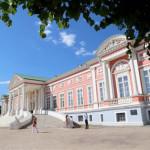 Стартовал ежегодный фестиваль органной музыки в Кусково