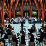 Третий по счету фестиваль российско-итальянской культуры пройдет в Монтекатини Терме