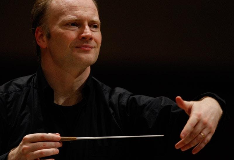 Джанандреа Нозеда дебютировал с Берлинским филармоническим оркестром