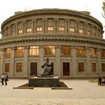Гала-концерт «Главный театр Армении» состоится в Ереване