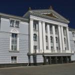 В Перми проходит Фестиваль имени П. И. Чайковского