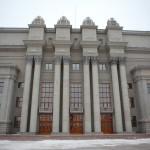 Самарский академический театр оперы и балета приглашает на праздничные представления