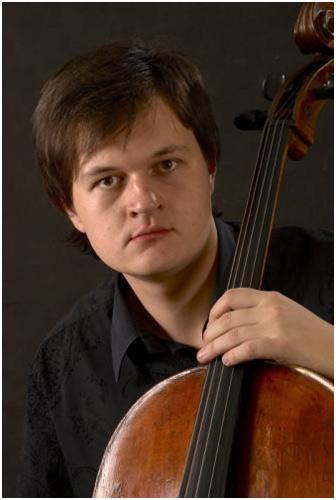 Концерты в Башкирии виолончелист Антон Павловский играет на уникальном инструменте