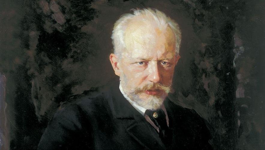 Тайны смерти Чайковского